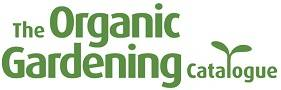 Organic Catalogue Logo