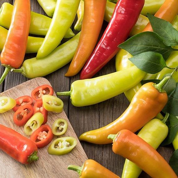 Chilli Pepper Hot Banana (Adobo) (1) 5ltr