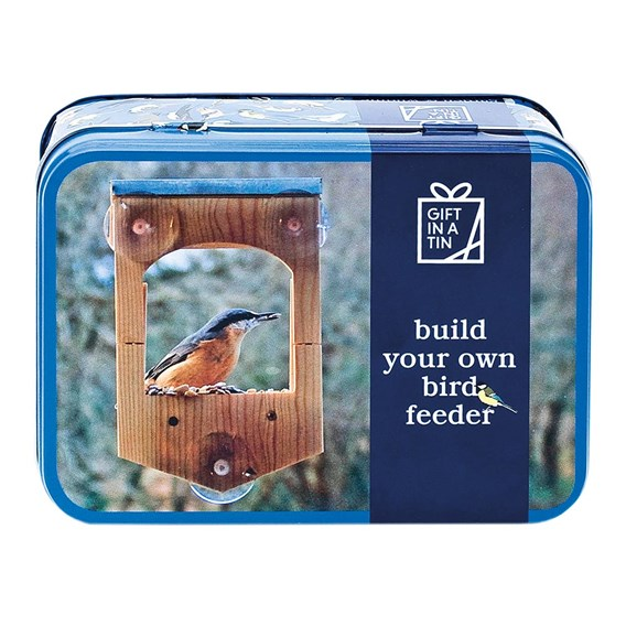 BYO Bird Feeder