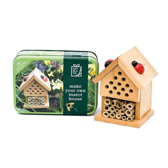 MYO Insect House