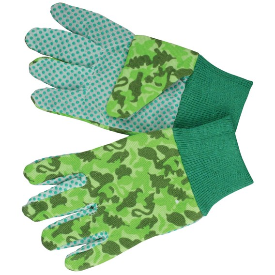 Children's Gloves & Tool Set