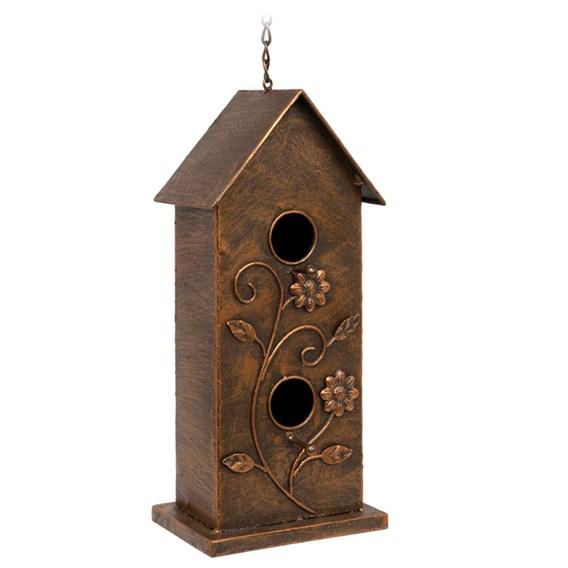 Double Bird House