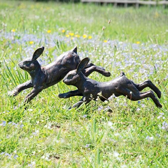 Running Rabbits