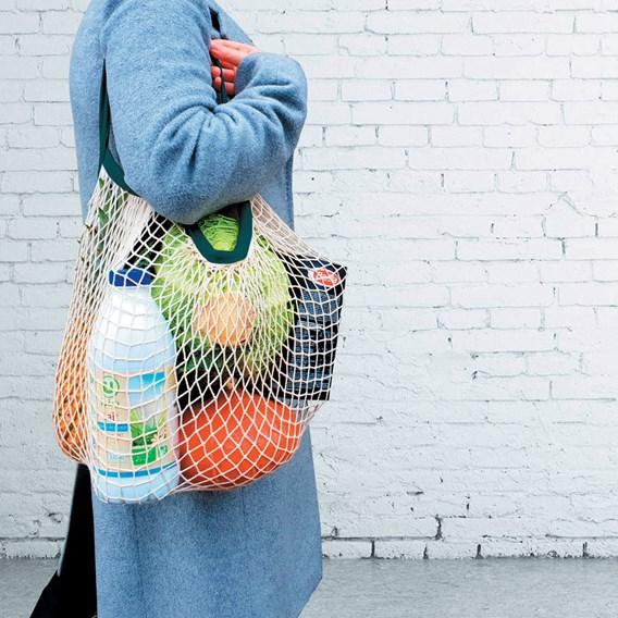 Shopping Bag Offer Buy