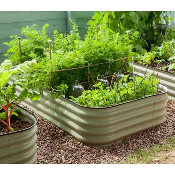 Original Veggie Bed Sage (Mist Green)