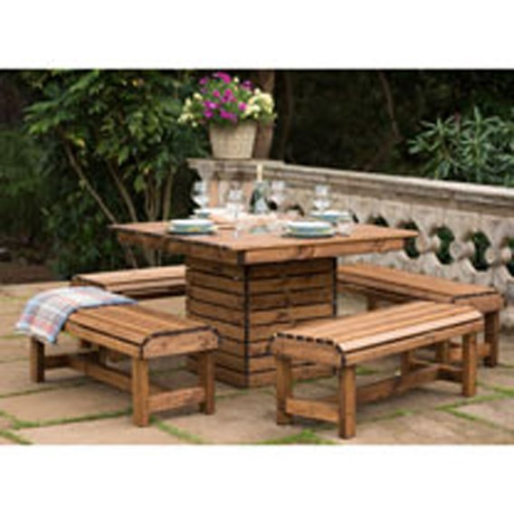 RSPB Table Set