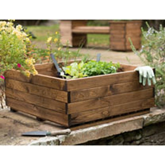 RSPB Vegetable Planter