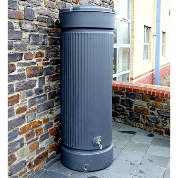 Column 300L - Charcoal