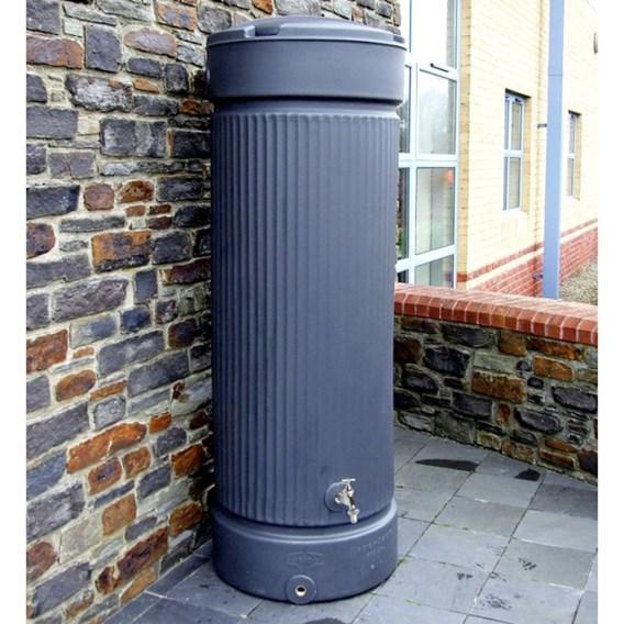 Column 500L - Charcoal