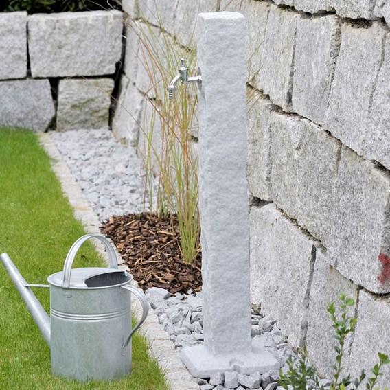 Natural Stone - Granite