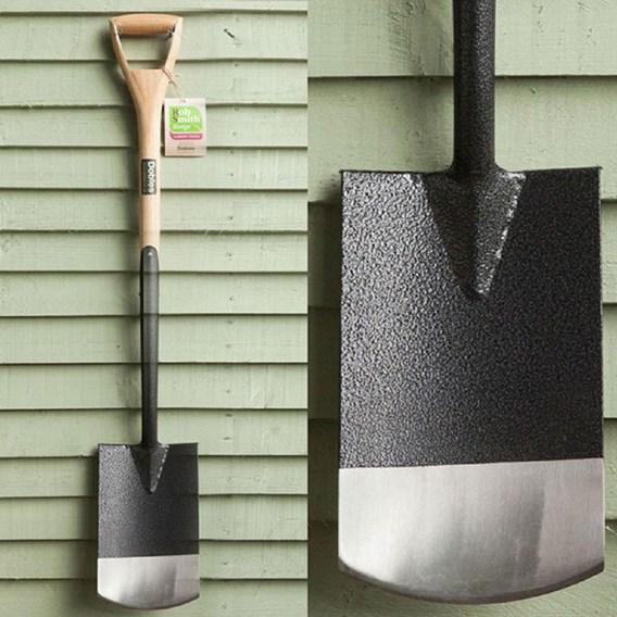 Half Bright Digging Spade (Rob Smith)