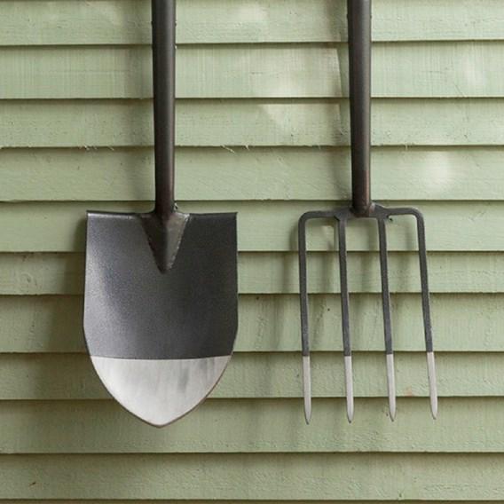 Long Handle Digging Fork & Spade (Dobies Code)