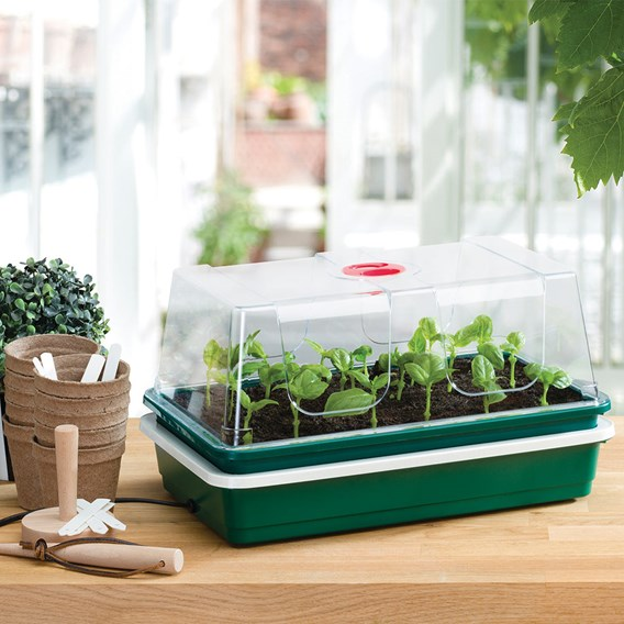 Table Top Electric Propagator