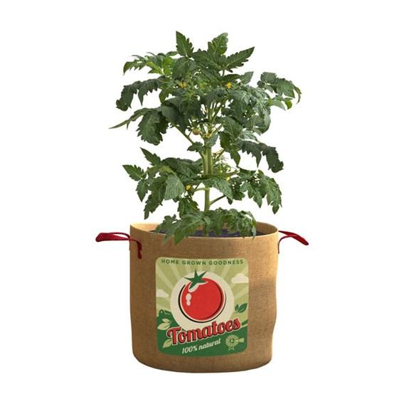 Vintage Tomato Grow Bag