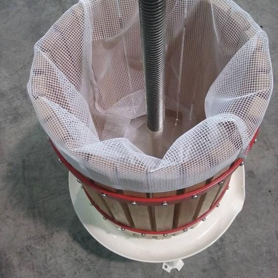 Pulp Bag 6 Litre