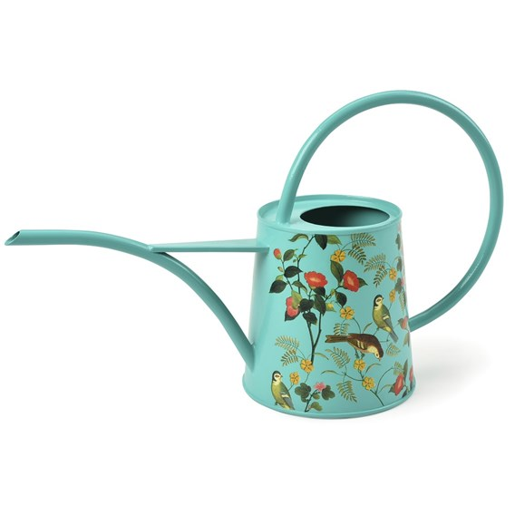 Watering Can Flora and Fauna Collection