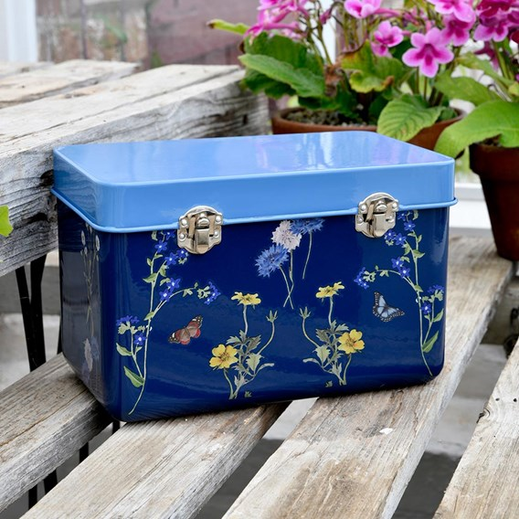 RHS British Meadow Seed Tin