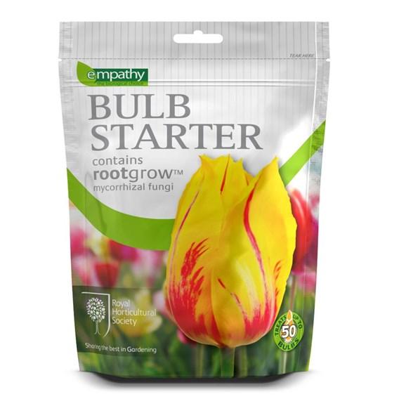 RHS Bulb Starter 500g
