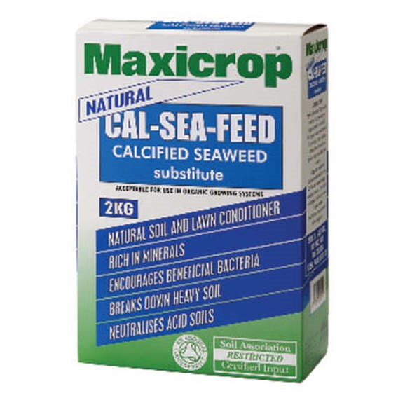 Cal-Sea-Feed  2Kg