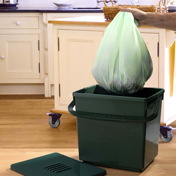 Compost Caddy 10 Bags