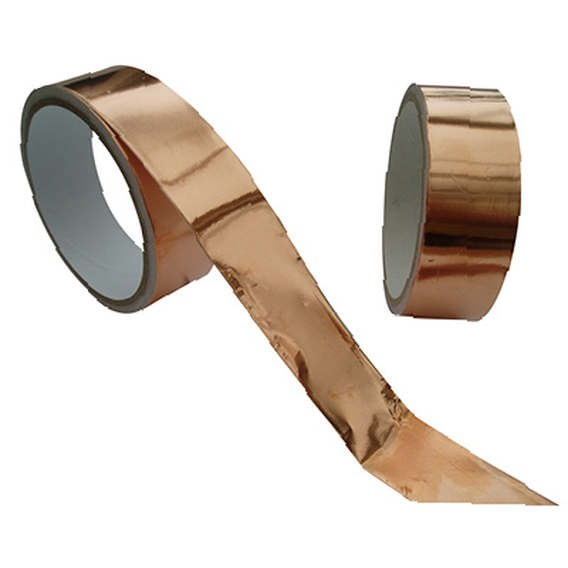 Copper Slug Tape 4M X 3Cm