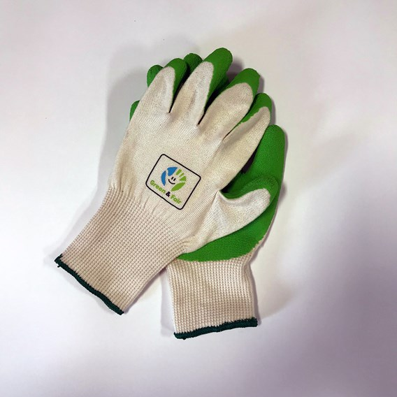 Green And Fair Eco Gardening Gloves X Large