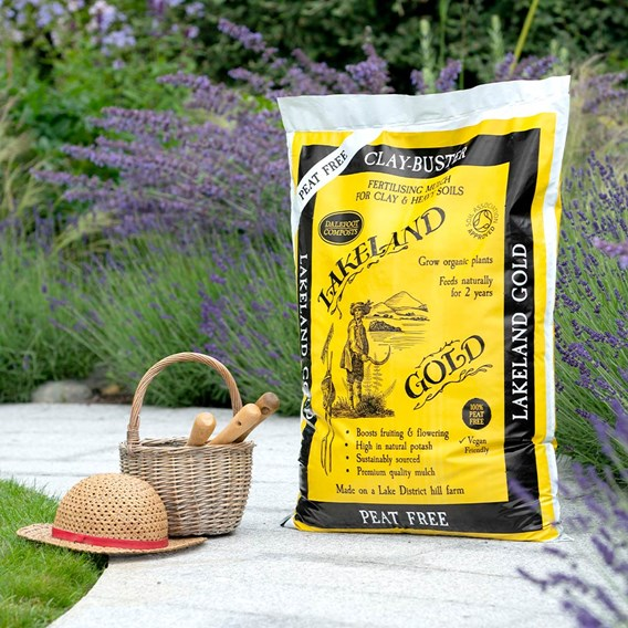 Lakeland Gold  (40 Litre)