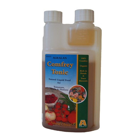 Liquid Comfrey Tonic  500Ml