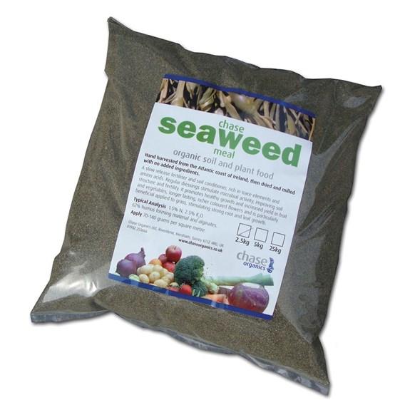 Seaweed Meal  5Kg