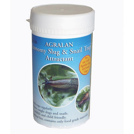 Slug And Snail Trap Bait  100G