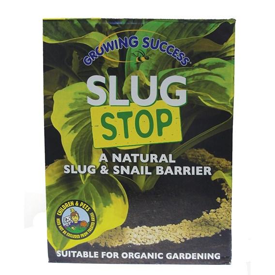 Slug Stop Granules  3Kg (3 Boxes)