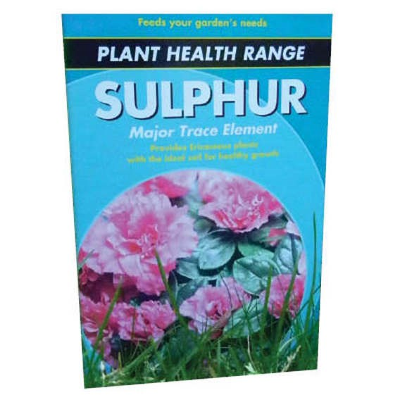 Sulphur Chips  750G