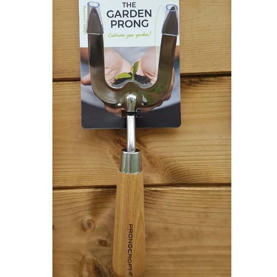 The Garden Prong