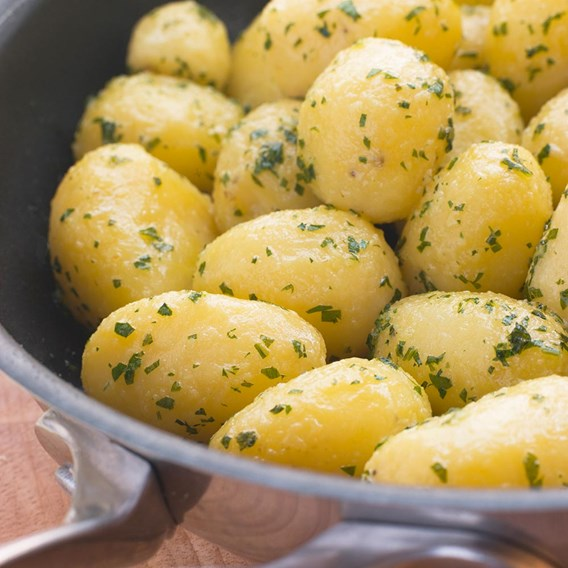 Seed Potato International Kidney 1kg
