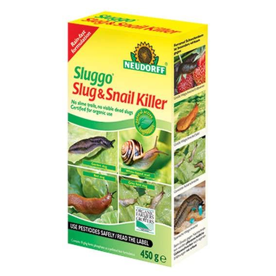 Sluggo 450g