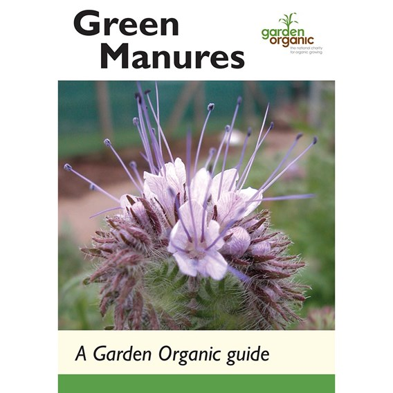 Step By Step Guide - Green Manures