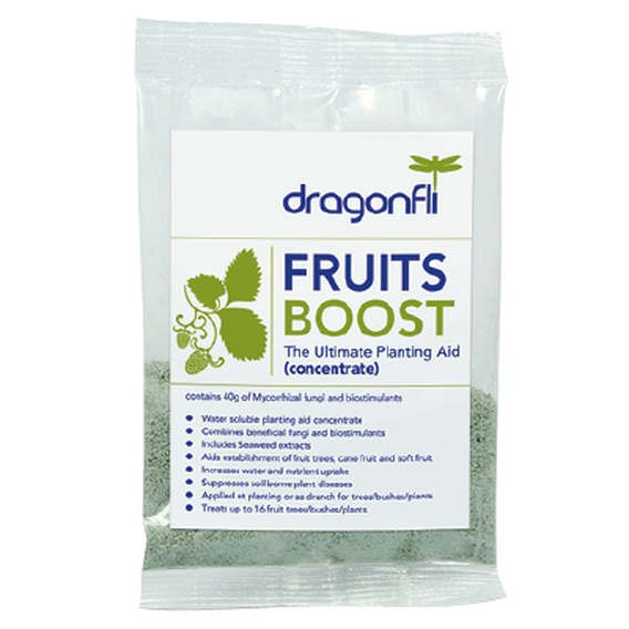 Fruits Boost Plant Strengthener (40G Sachet)
