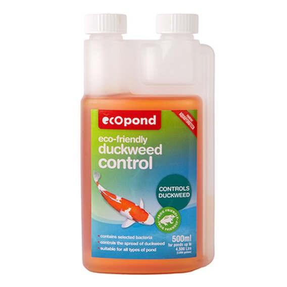 Ecopond Duckweed Control 500Ml