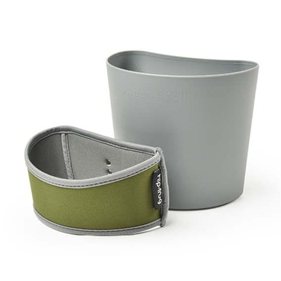 Hip Trug Small Moss