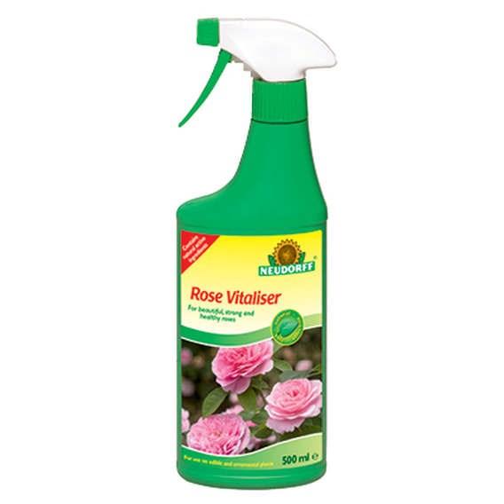 Neudorff Rose Vitalizer (500Ml)