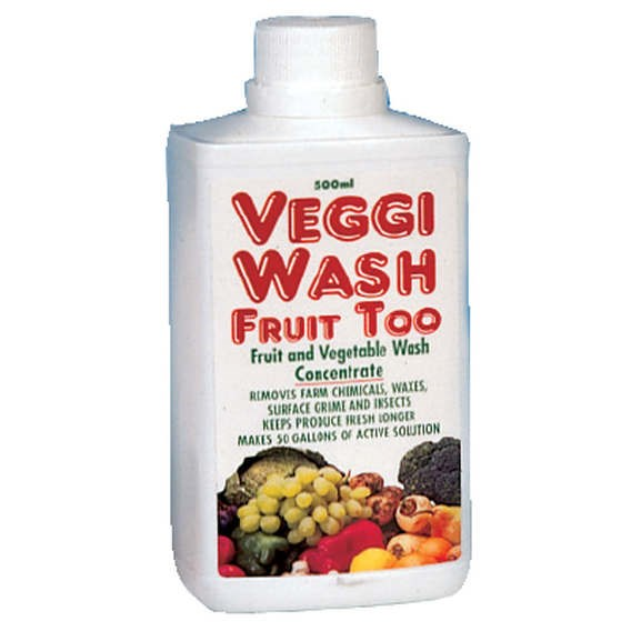 Veggi Wash Concentrate 500Ml