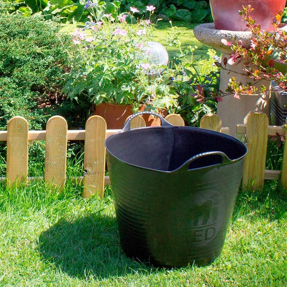 Tub Trug Recycled - 26 Litre