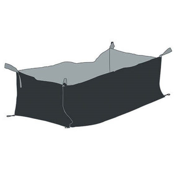 Mini Raised Bed (G96)