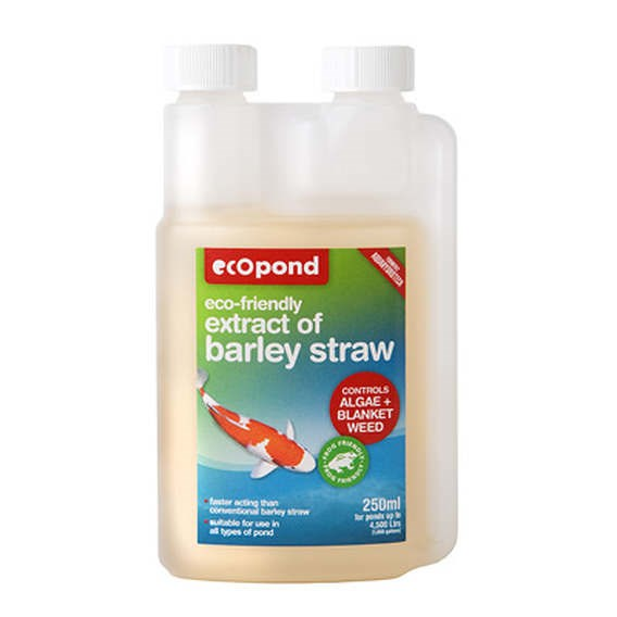 Ecopond Extract Of Barley Straw 500Ml