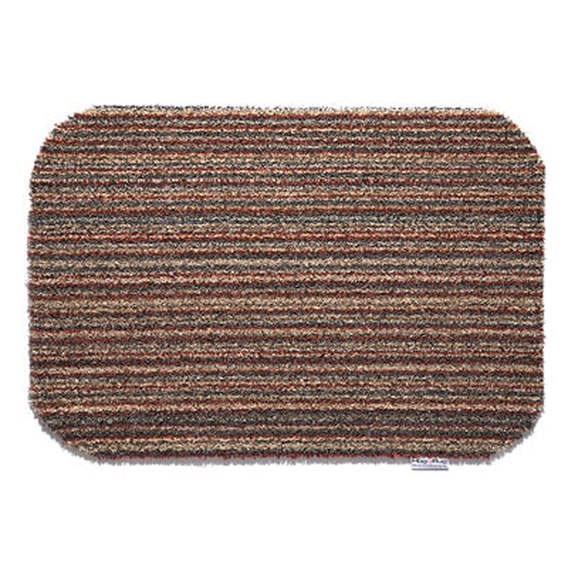 Hug Rugs Barrier Mat 50X75Cm Candy Stripe
