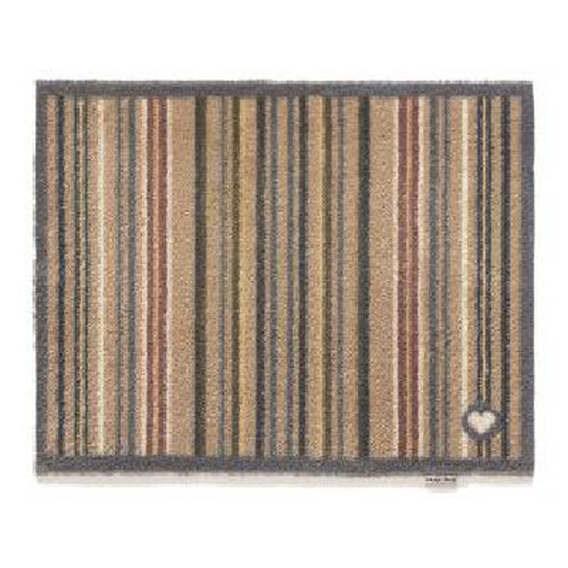 Hug Rugs Barrier Mat 65X85Cm Stripe 70