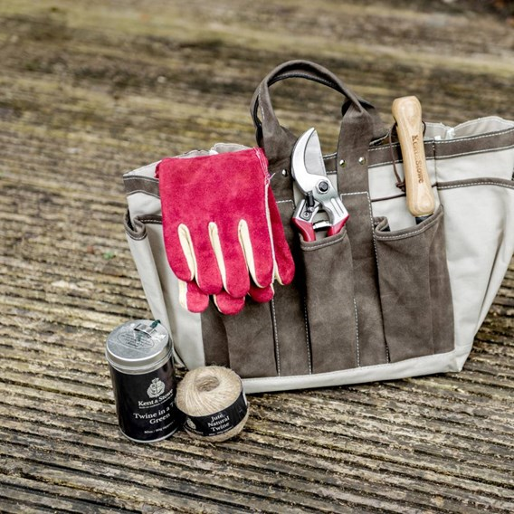 Kent and Stowe Garden Bag