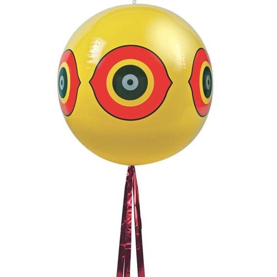 Eyeball Bird Scarer