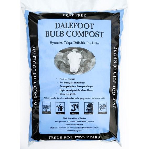 Bulb Compost