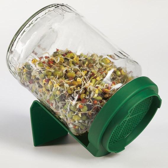 Germinator Jar